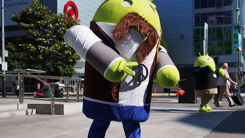 Piractwo napędza rozwój Androida?