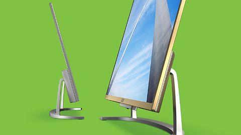 Acer pokazuje, że desktop jest ważny. Nowe All-in-one z Windows 10 i Linuksem