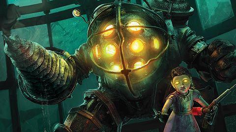 Pierwsza część BioShock trafi na iOS