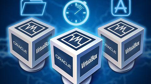 VirtualBox 5.0 już dostępny, maszyny wirtualne na pulpicie znacznie przyspieszyły