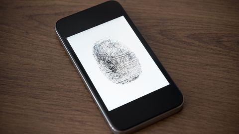 Luka w iOS pozwala wydobyć prywatne dane z telefonu