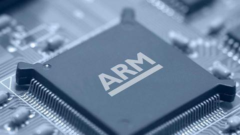 Nowe ARM-owe konstrukcje dadzą nawet zwykłym smartfonom wydajność konsol do gier
