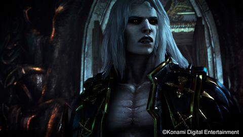 Revelations, prolog w formie DLC dla Castlevania: Lords of Shadow 2, już 25 marca