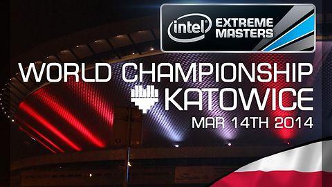 Światowy finał Intel Extreme Masters 2014 w Katowicach — co, gdzie i kiedy