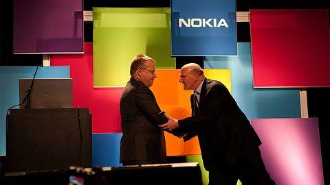 Firmy z Korei Południowej obawiają się układu Microsoftu z Nokią