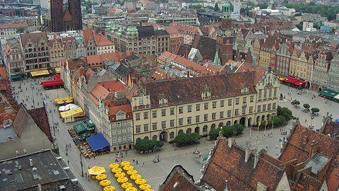 Ruszył konkurs na grę promującą Wrocław jako Europejską Stolicę Kultury 2016