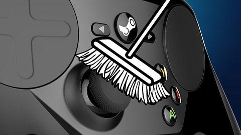 Steam Cleaner usunie zbędne pliki ze Steama, Origina, UPlay i nie tylko