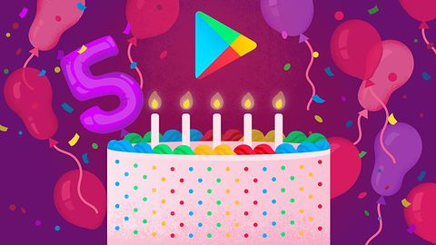 Najpopularniejsze aplikacje w historii Google Play. Znasz je?