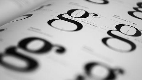 Najlepsze fonty do czytania tekstu i kodu. System może być ładniejszy