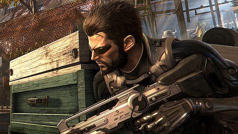 Hity na zimę: premiery XCOM 2 oraz Deus Ex: Mankind Divided w lutym