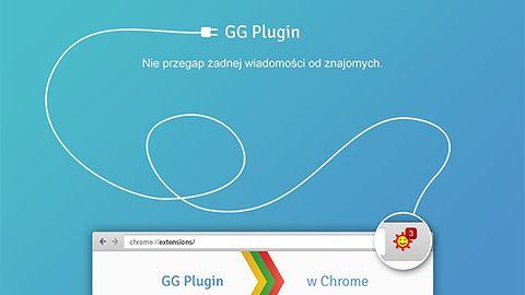 GG zawsze pod ręką dzięki wtyczce dla Chrome