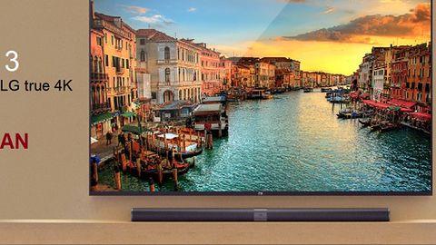 Xiaomi Mi TV 3 – 60-calowy telewizor z Chin w atrakcyjnej cenie