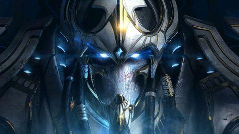 Samodzielny dodatek Legacy of the Void wreszcie zamyka trylogię StarCrafta II