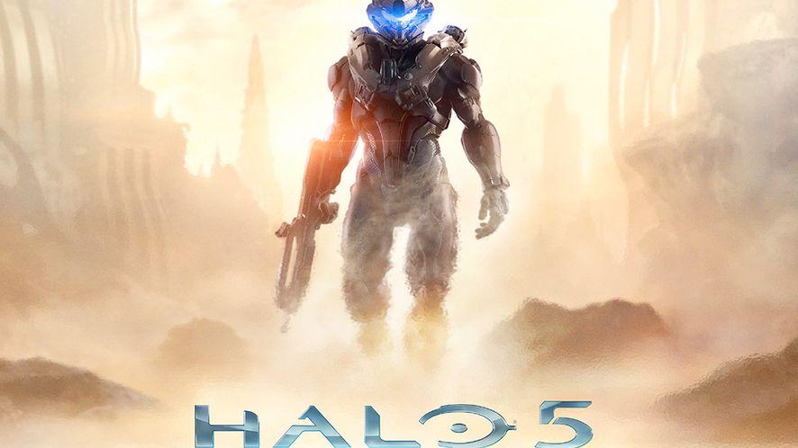 Premiera Halo 5: Guardians na Xboksie One jesienią 2015 roku