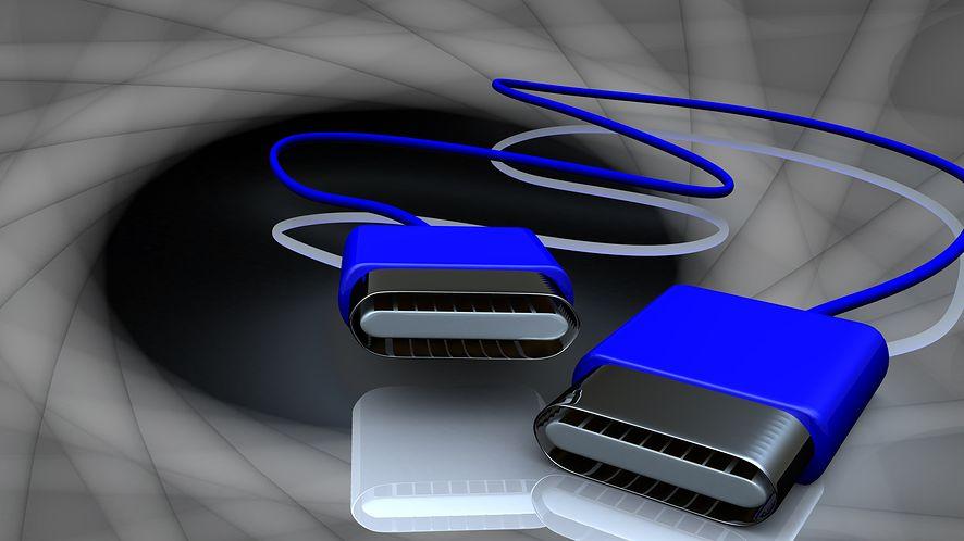 Sukces uniwersalnej wtyczki: Thunderbolt 3 będzie wyglądał jak USB Type-C