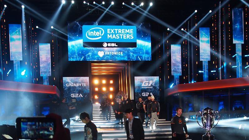 Rozdajemy bilety na Intel Extreme Masters – zapraszamy do zabawy! (aktualizacja)