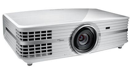 Najwyższa jakość 4K z HDR. Projektor Optoma w dobrej cenie
