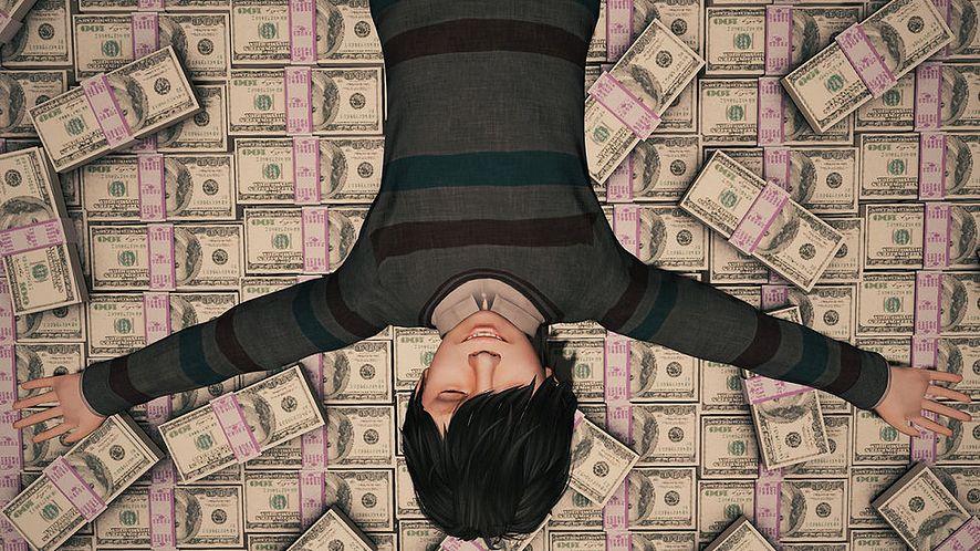 fot. pokute Burt z witryny Flickr Second Life