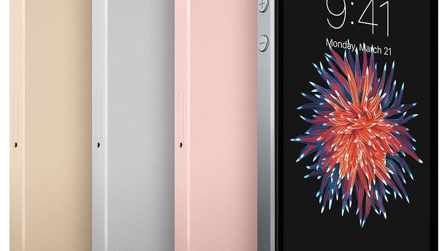 Co nowy iPhone SE przyniesie Apple? #prasówka