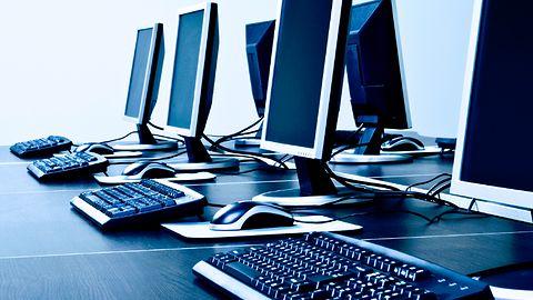 Kolejny zły kwartał dla branży PC: na całym świecie tablety wypierają komputery osobiste