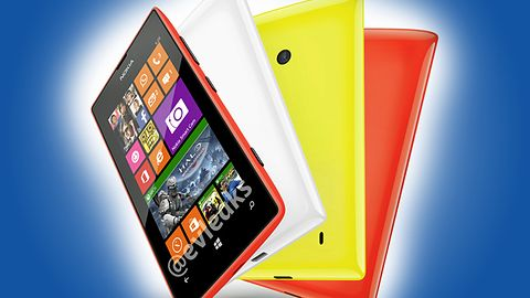 Nokia Lumia 525 — nadchodzi kolejny tani smartfon z Windows Phone