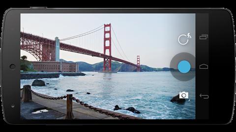 Google potwierdza obsługę RAW i trybu serii w następnych wersjach Androida