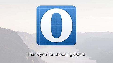 Opera próbuje dogonić Chromium, wprowadza obsługę powiadomień