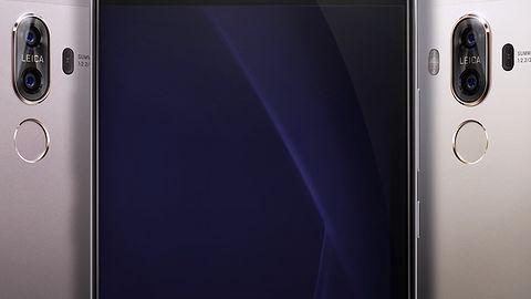 Huawei Mate 9 oficjalnie: świetny Kirin 960, bezpieczna bateria i wersja od Porsche