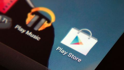 Google Play 8.0 wyświetli listę zmian podczas aktualizacji
