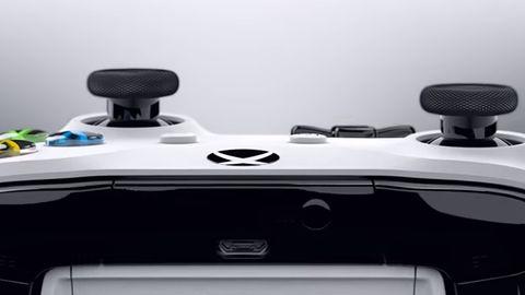 Xbox z Fluent Design: nowe wzornictwo wymaga nowych nawyków