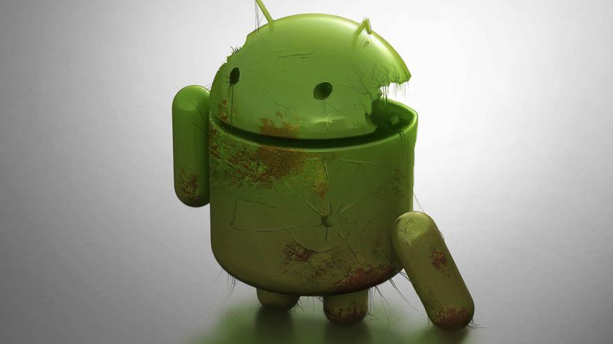 99% mobilnego malware ukierunkowana jest na Androida