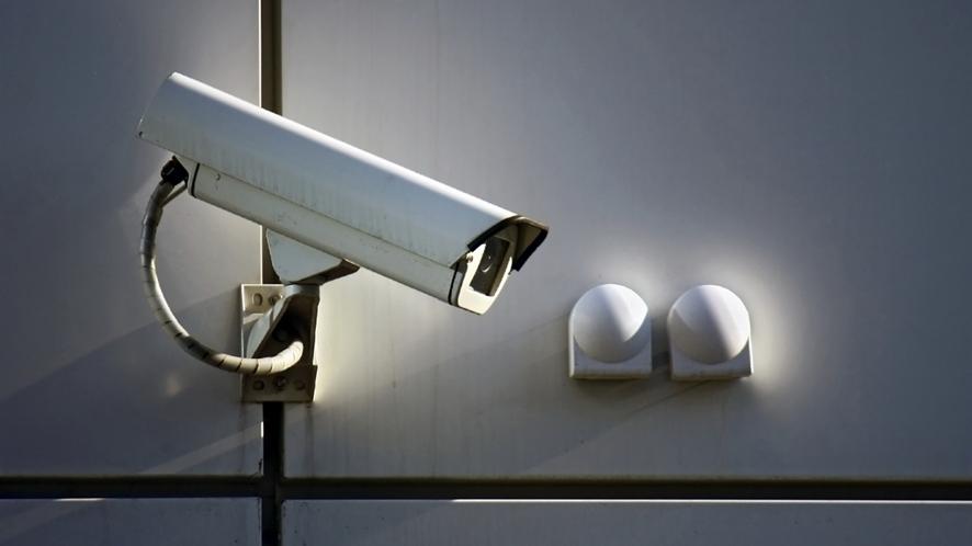 Kamery przemysłowe zakupione na eBayu zainfekowane malware