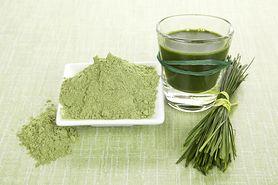 Jęczmień zielony - właściwości, spożycie, zastosowanie