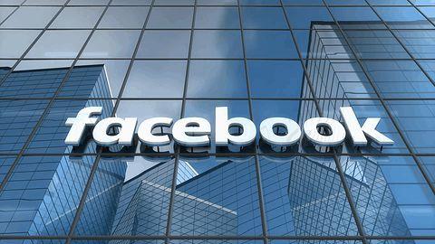 Budynki Facebooka zostały odcięte. Karty dostępu pracowników również padły