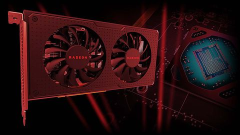 Radeon RX 5500/5600? Kolejny układ graficzny AMD na horyzoncie