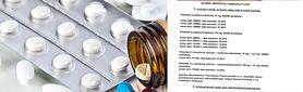 Lek na nadciśnienie wycofany z obrotu. Zanieczyszczona substancja czynna