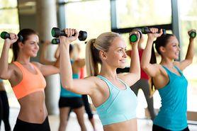 Push – pull – zasady, ćwiczenia pchające, ćwiczenia przyciągające, zalety