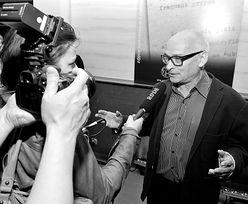 """Jan Lityński. Odnaleziono ciało polityka. """"Było w trudno dostępnym miejscu"""""""