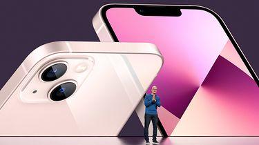 iPhone 13 niedługo trafi do pierwszych klientów. Wysyłka smartfonów już w toku - iPhone 13