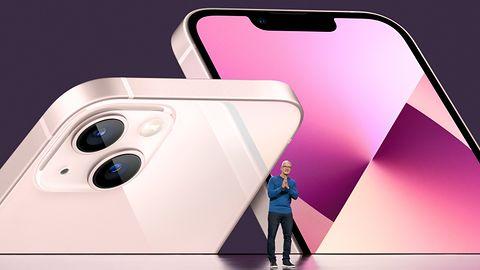 iPhone 13 niedługo trafi do pierwszych klientów. Wysyłka smartfonów już w toku