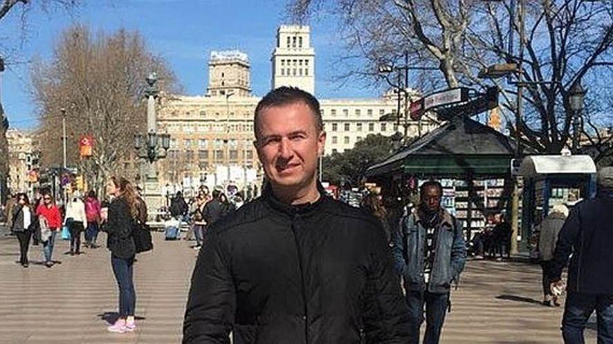 Piotr Levashov