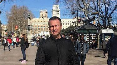 Piotr Lewaszow – legenda rosyjskich hakerów. Mistrz botnetów skazany - Piotr Levashov
