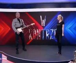 """Ogórek i Jakimowicz w nowej odsłonie. Widzowie myśleli, że to """"Mam Talent!"""""""