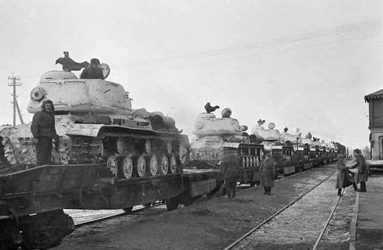 Historia II wojny światowej