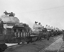 Operacja berlińska, czyli jak Stalin wyrolował Eisenhowera, a Żukow z Koniewem zaorali Niemców w 14 dni