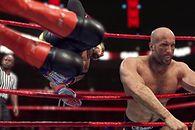 Rozchodniaczek: Kosmos! Cywilizacja! Bitka na ringu! - WWE 2K22