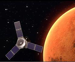 Pierwsza arabska misja kosmiczna
