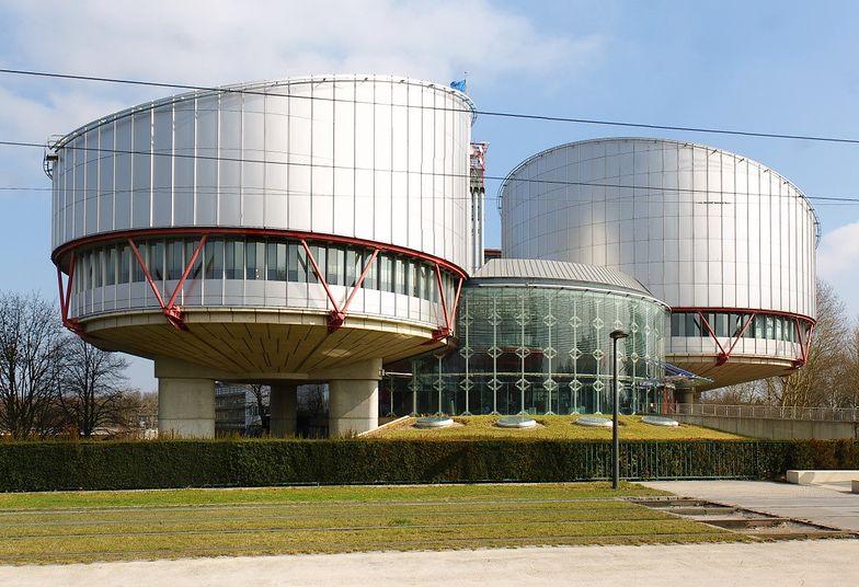 Europejski Trybunał Praw Człowieka wydał decyzję w polskiej sprawie