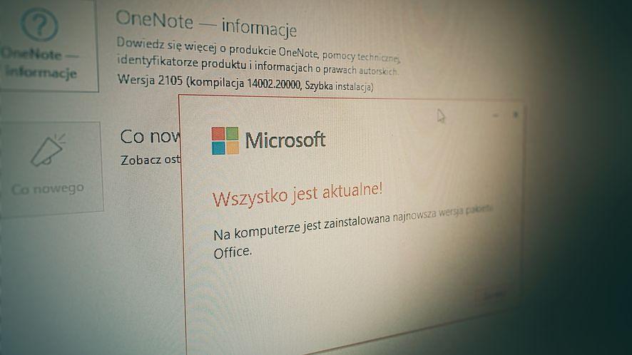 Access, Publisher i Visio: czy Microsoft o nich zapomniał? (fot. Kamil Dudek)