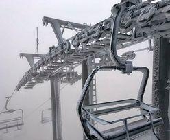 Zima w polskich górach. Internauci publikują zdjęcia